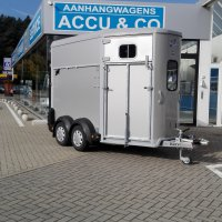 Ifor Williams HB 506