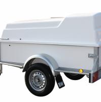 BW Bagagewagen