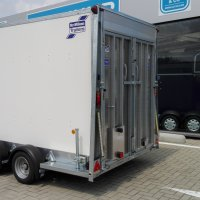 Ifor Williams Boxvan