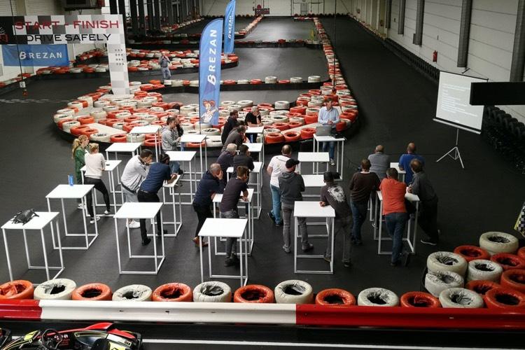Karting gallery